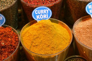 Curry. Foto: Thomas Steiner; https://de.wikipedia.org